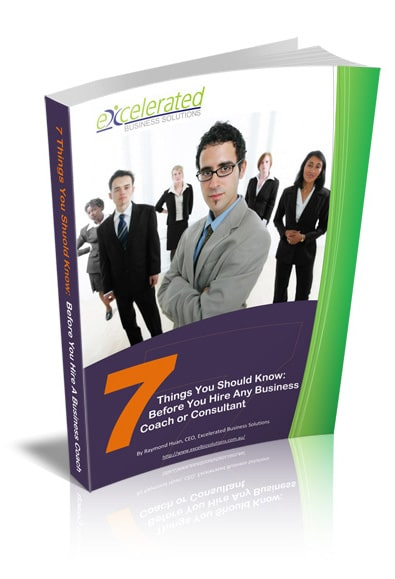 7 Things You Should Know Before You Hire Any Business Coach or Consultant
