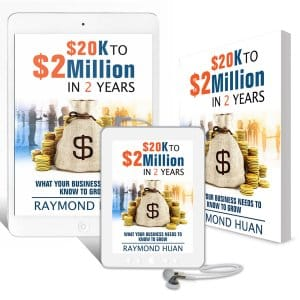 20K to 2 Million Complete Package Image