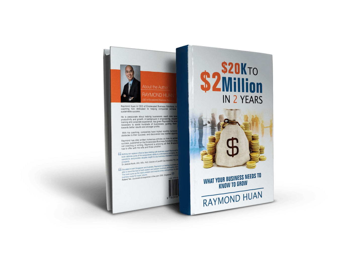Grow Your Business Book