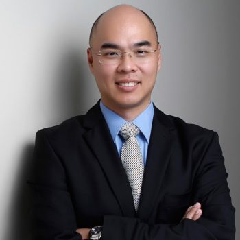 Business Coach Raymond Huan