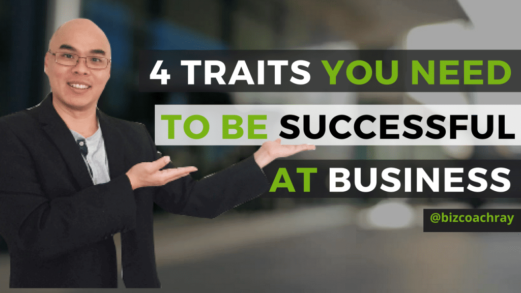 succeed business