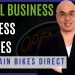 Small business success stories: Mountain Bikes Direct