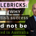 Purplebricks: Why its British success could not be replicated in Australia