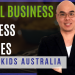 Small business success stories: Whole Kids Australia