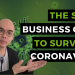 The Small Business Guide to Surviving Coronavirus