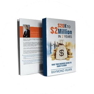 Grow Your Business 20k to 2 Million Ebook