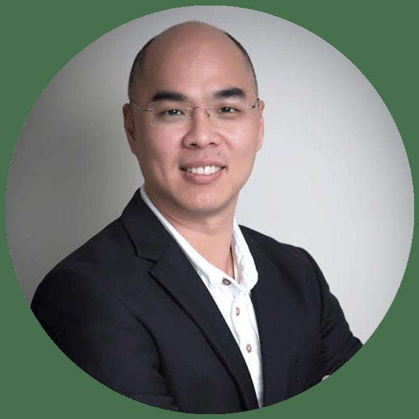 Raymond Huan Profile Picture